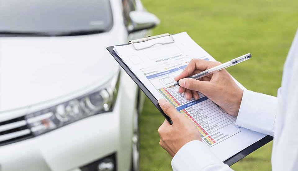 Car Insurance Checklist