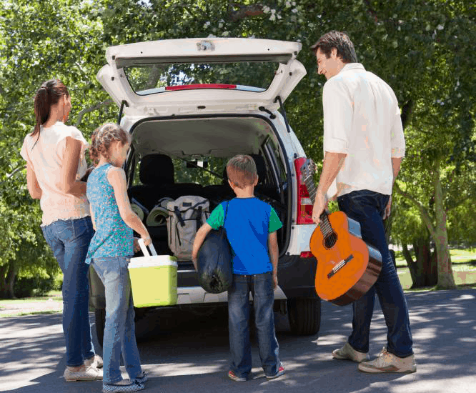 Why Car Insurance is Necessary Before a Road Trip