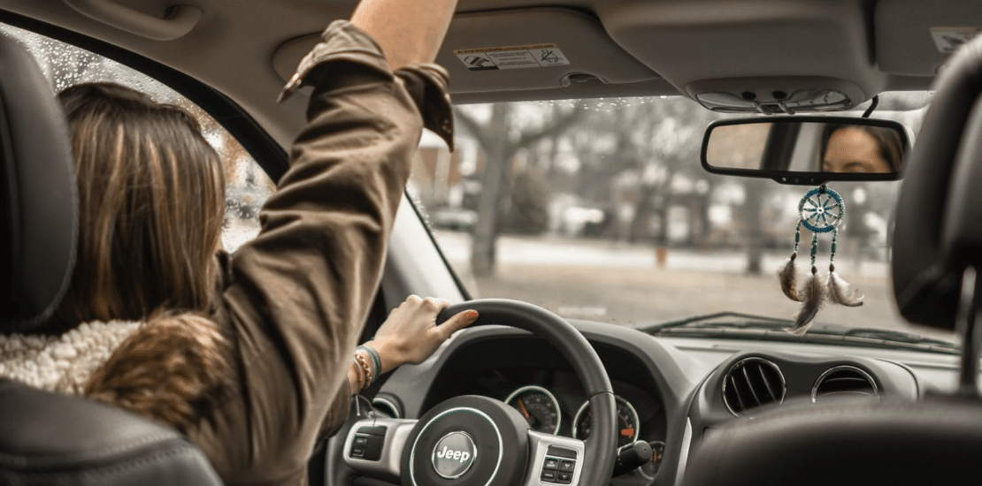 5 Tips For Finding The Right Car Insurance Policy