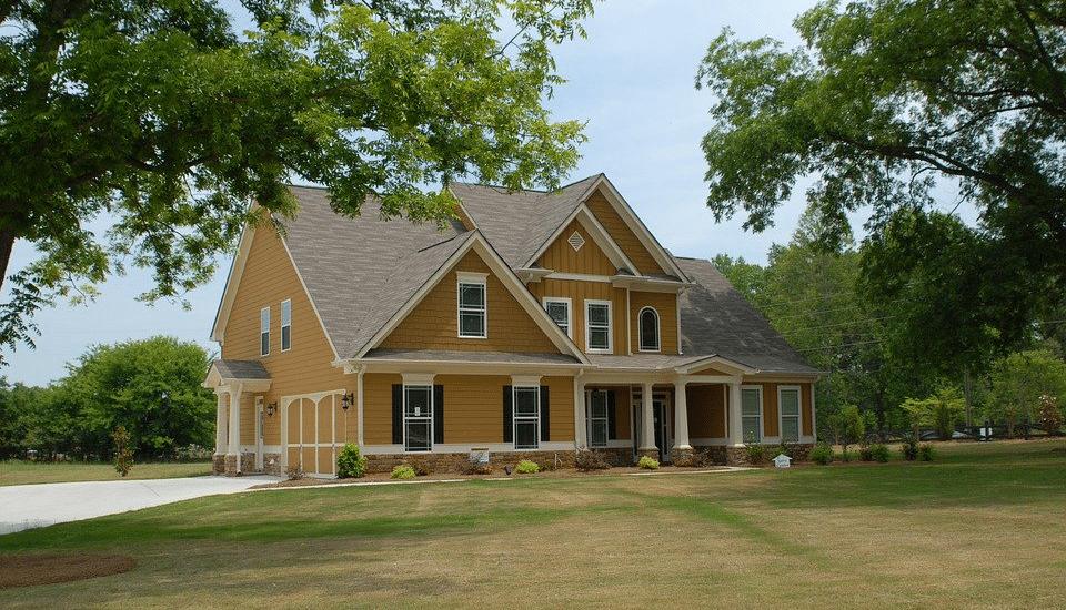 Standard Homeowner's Insurance