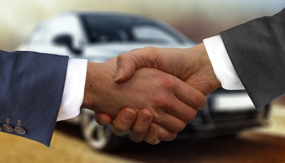 4 Things to Consider Before Buying a Car