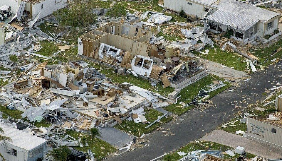 Making a Disaster Preparedness Plan