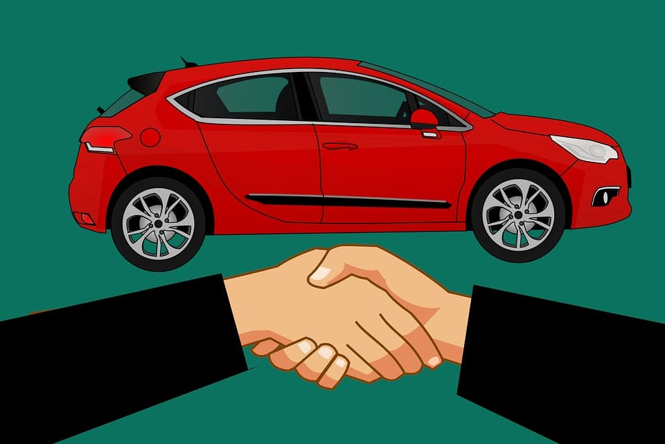 Ultimate Checklist of Buying a Used Car